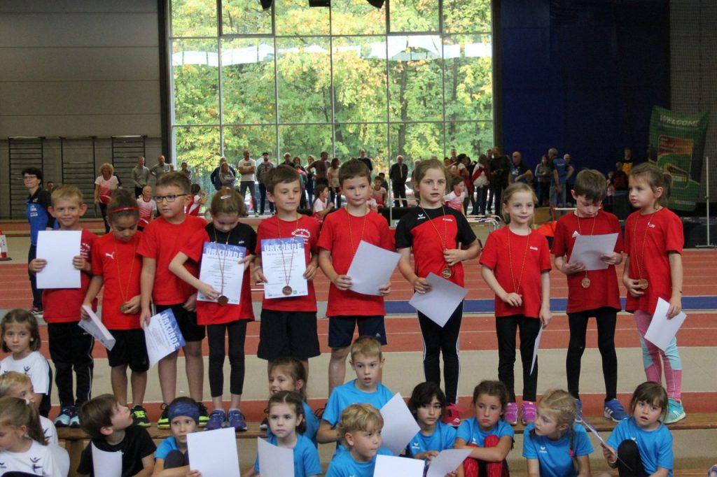 20.10.2019 LA Kinderleichtathletik Saarlandfinale