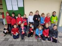 Kinderleichtathletik Wettkampf 2017 in Oppen