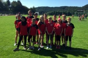 Kinderleichtathletik Wettkampf 2019 in Oppen