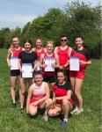 Kreismeisterschaften 2018 Einzelwettkampf